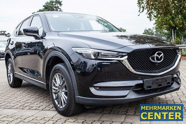 Mazda CX-5 - EXCLUSIVE-LINE 2.2 SKYACTIV-D AUTOM *+AHK!*