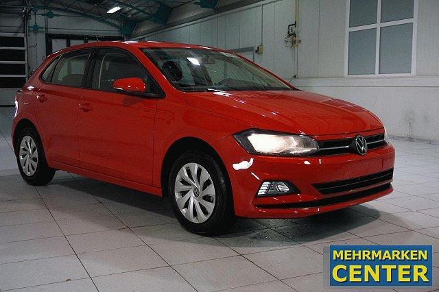 Volkswagen Polo - 1,0 TSI COMFORTLINE DAB KLIMA PDC