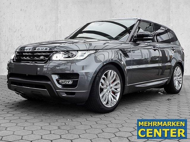 Land Rover Range Rover Sport - HSE Dynamic (EURO 6) Pano