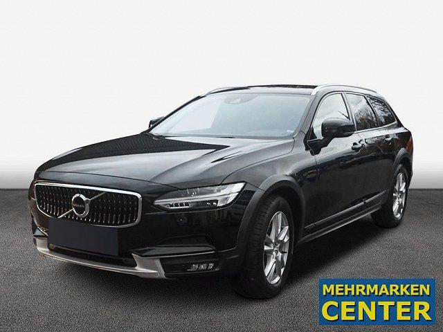 Volvo V90 - Cross Country D5 AWD Geartronic Voll-LED Navi
