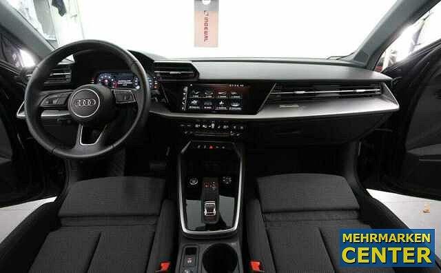 Audi A3 Limousine - 35 TFSI S-LINE S-Tronic LED