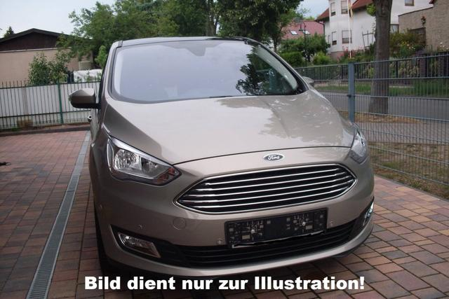 Ford C-MAX - 1.5 EcoBoost Sport Compact