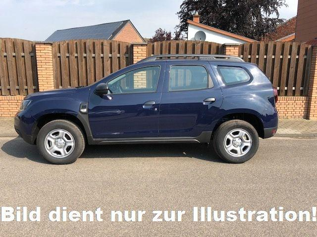 Bestellfahrzeug, konfigurierbar Dacia Duster - ECO-G 100 Prestige
