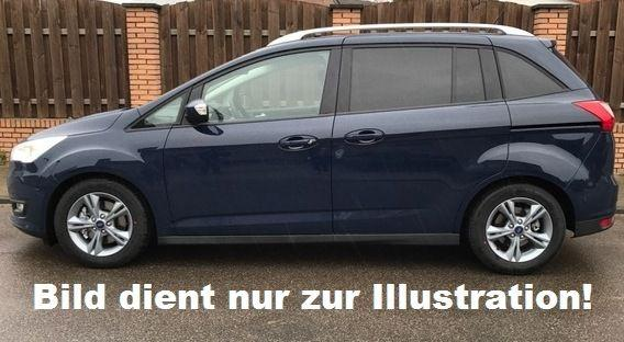 Ford Grand C-MAX - 1.0 Eco 125PS Titanium Navi SYNC3 Park-Ass Alu17