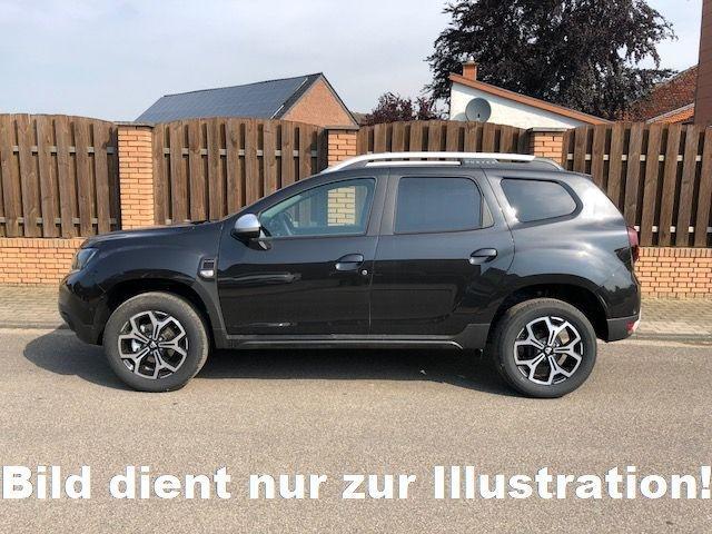 Bestellfahrzeug, konfigurierbar Dacia Duster - TCE 100 COMFORT 4x2