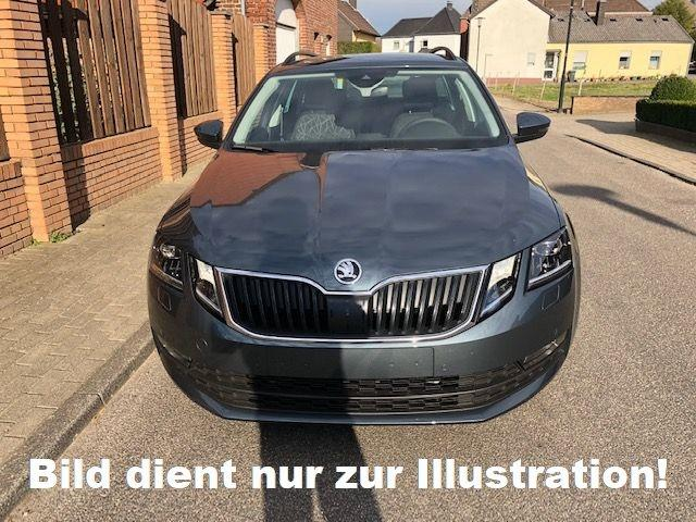 Skoda Octavia - 1.0 TSI 115 PS ACTIVE S&S