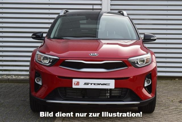 Kia Stonic - 1.0 T-GDi DCT7 ExecutiveLine AT