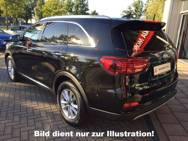 Kia Sorento - 2.2 CRDI AT8 4WD ExecutiveLine S&S