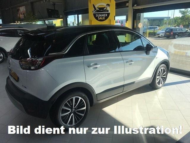 2020 Opel Crossland X 1 2t 130 Ultimate Exterior And Interior Auto Zurich Car Show 2019 Youtube
