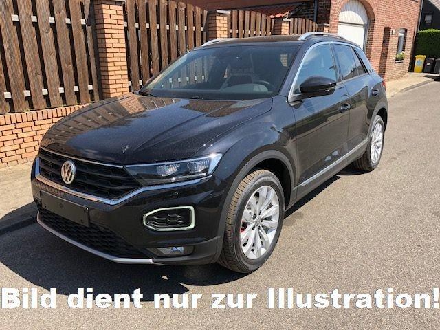 Volkswagen T-Roc - 1.5 TSI Style Navi Winterp Klimaauto ACC Alu16 BT - Bestellfahrzeug frei konfigurierbar