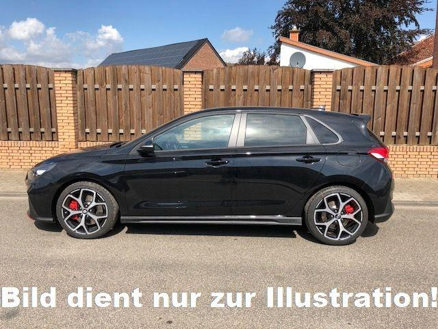 Hyundai i30 - 2.0 T-GDi 250PS NAVI LED 18