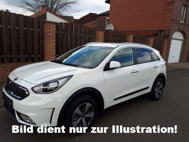 Kia Niro - 1.6 GDI DCT6 Hybrid Edition AT