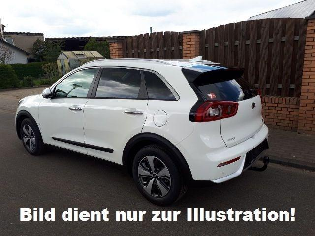 kia niro 1 6 gdi hev gpf dct6 navi 18 acc keyless hybrid. Black Bedroom Furniture Sets. Home Design Ideas