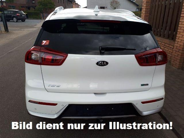 kia niro 1 6 gdi dct6 hybrid comfortline at neuwagen. Black Bedroom Furniture Sets. Home Design Ideas
