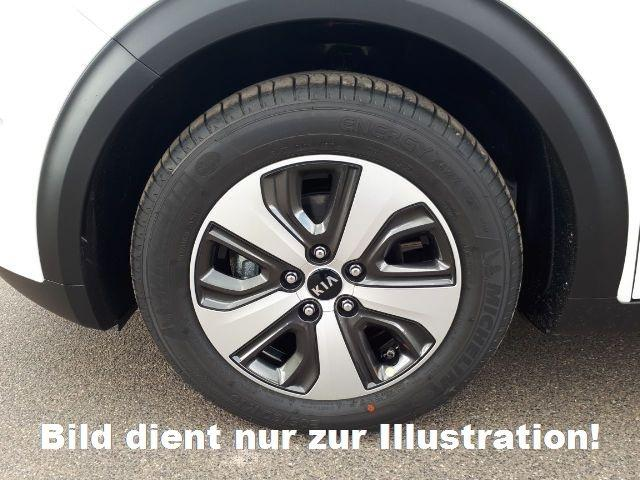 kia niro 1 6 gdi dct6 hybrid dynamicline at neuwagen. Black Bedroom Furniture Sets. Home Design Ideas