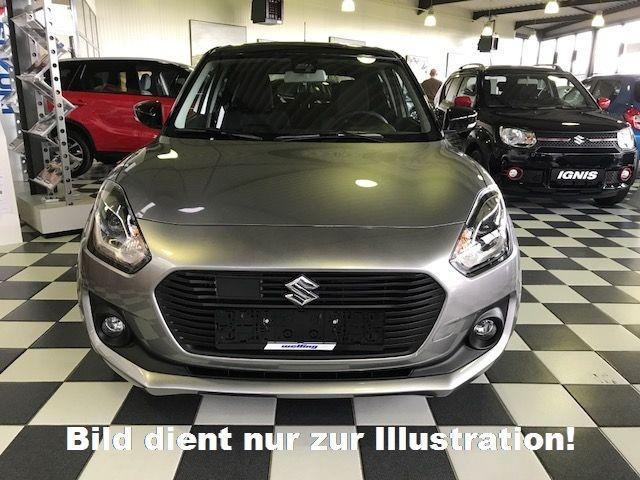 Suzuki Swift - 1.0 GRAND LUXE+
