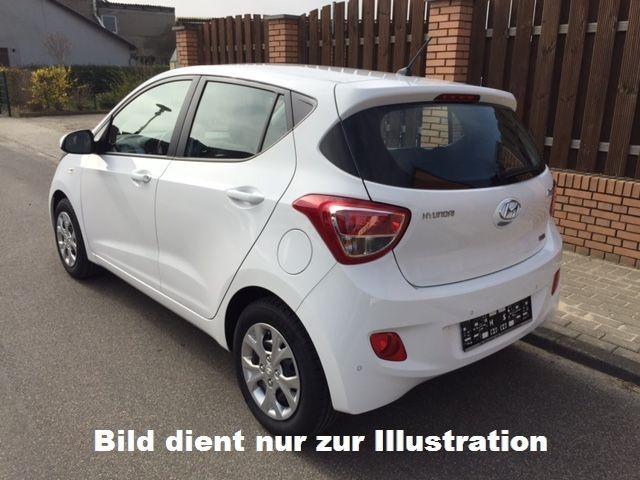 Hyundai i10 1.2 AT Navi BT S.Dach S.Key LDWS/FCWS Alu15