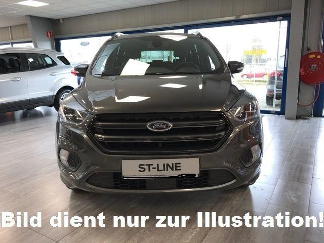 Ford Kuga - 1.5 EcoBoost NAVI PDC TEMPOMAT 2WD