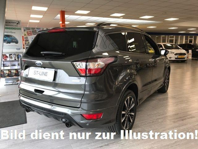 ford kuga 1.5 ecoboost 150 ps st line s&s fwd eu-neuwagen dortmund