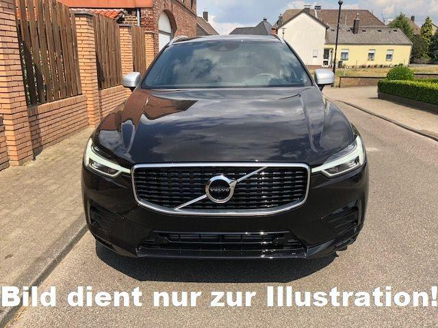 Volvo XC60 - T8 AWD TWIN ENGINE 2.0 318+87 PS POLESTAR GEARTRO