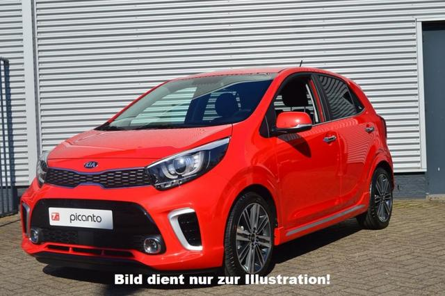 Kia Picanto - 1.2 MPI DynamicLine AT