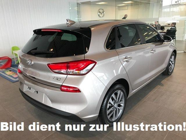 Hyundai i30 - 1.4 TWIST TechnoPack 100