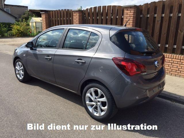 Opel Corsa 1.4 Turbo GSI 150 PS S&S