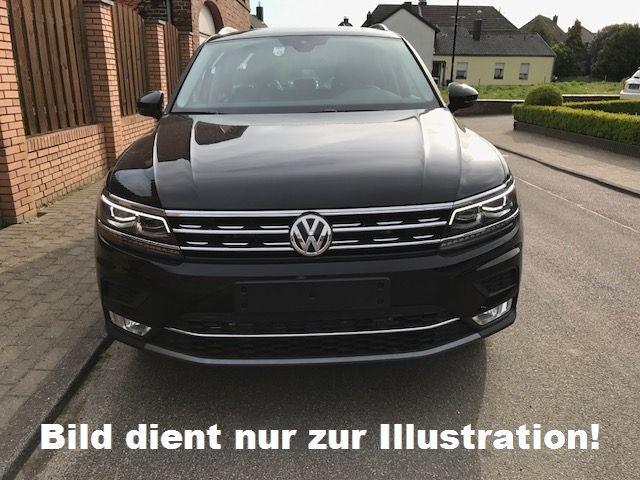 Volkswagen Tiguan 20 Tdi Scr 4motion Dsg 240 Ps Highline Ss