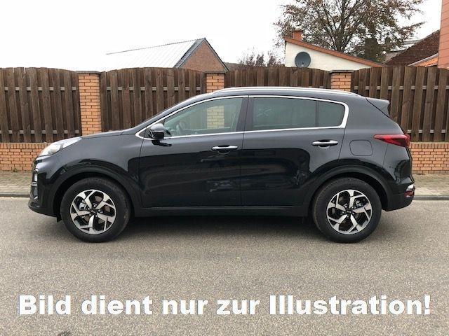 Bestellfahrzeug, konfigurierbar Kia Sportage - 1.6 T-GDI GPF 4x4 Exclusive