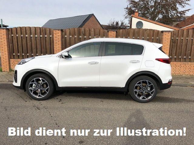 Kia Sportage - 1.6T 7AT S&S GT LED Leder e.Sitze P.dach Navi8