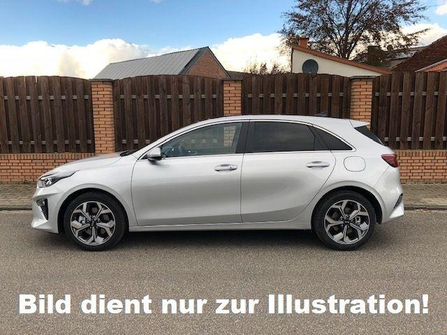 Kia cee'd - 1.4 CVVT COOL 100 PS