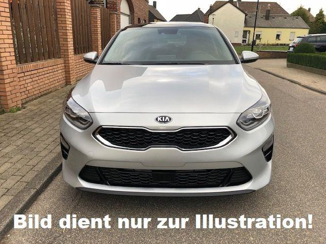 Kia cee'd 1.4 T-GDI GPF EXCLUSIVE 140PS 7DCT