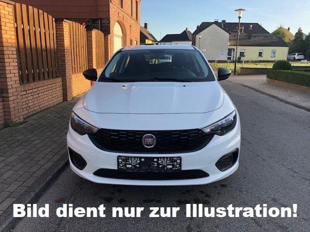 """Fiat Tipo 5-Türer - 1.4 S&S 95PS Easy Navi7"""" Link Alu17 S.Hzg Klimaaut"""
