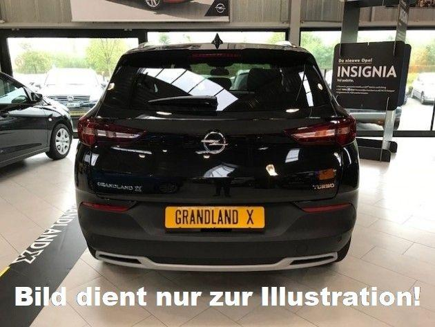 Bestellfahrzeug, konfigurierbar Opel Grandland X - 1.2 Turbo Business AT