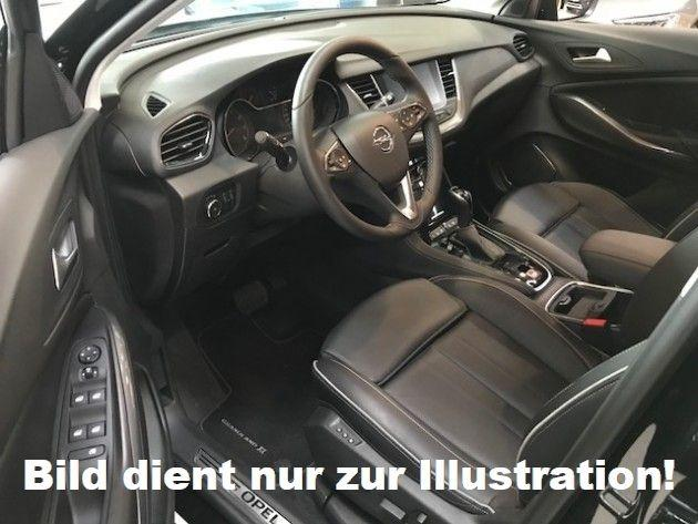 Opel Grandland X 1.2 Turbo Selection AT8 130 PS Start/Stop