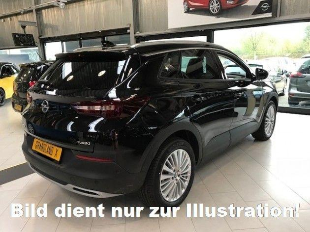 Opel Grandland X 1.2 Turbo Business Executive AT