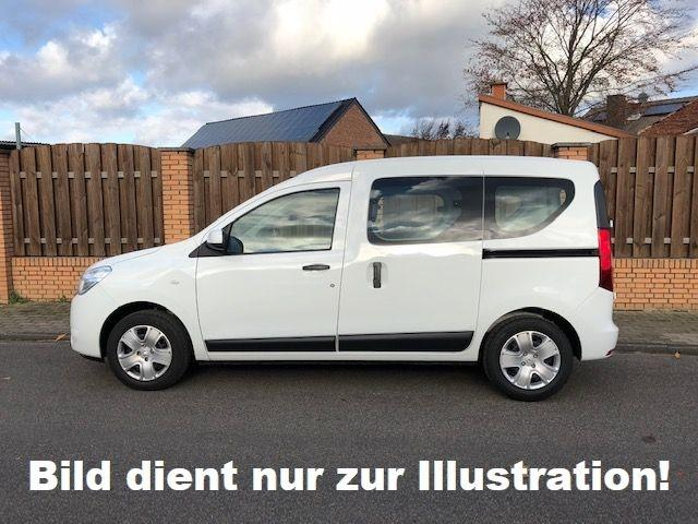 Bestellfahrzeug, konfigurierbar Dacia Dokker - BLUE 1.5 75 PS DCI LAUREATE