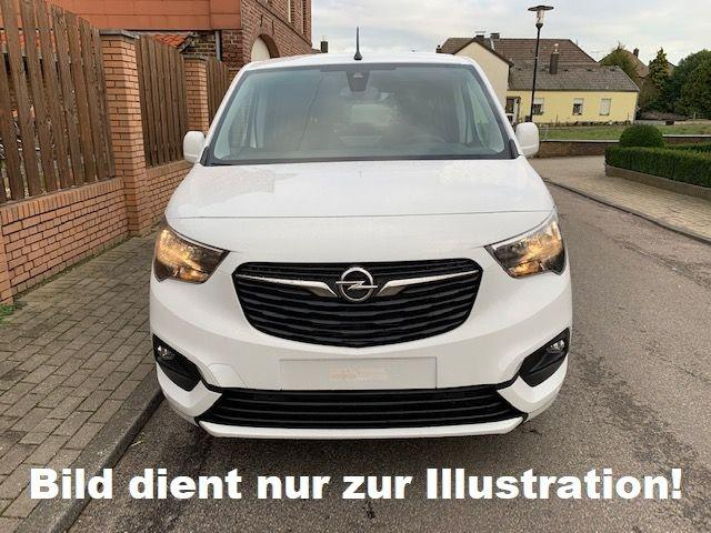 Opel Combo - 1.2 Turbo Edition L1H1 S&S