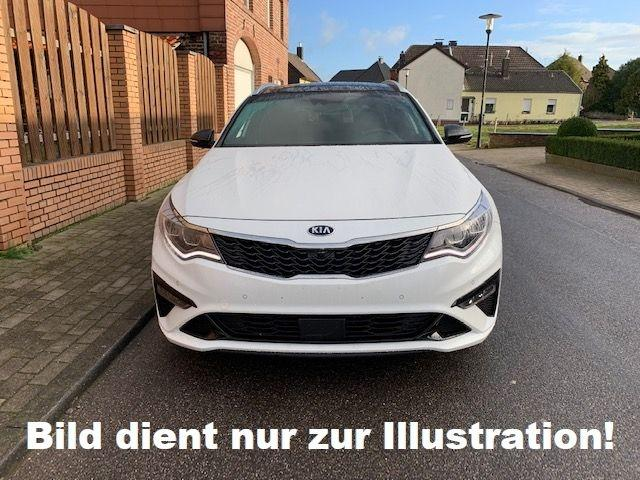 Kia Optima - 1.6 CRDI SCR 7DCT 136 PS Executive Line