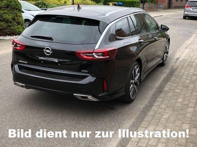 Opel Insignia 2.0 CDTI Bi-Turbo GSi AT8 4x4 Start &Stop