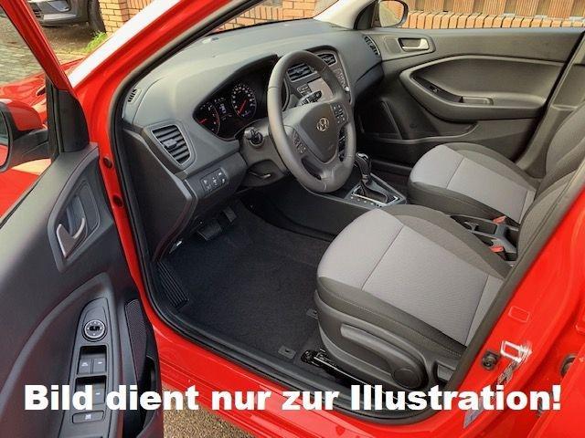 """Hyundai i20 1.2 S&S Klima S.Hzg P.Sens Radio 5"""" BT Temp"""
