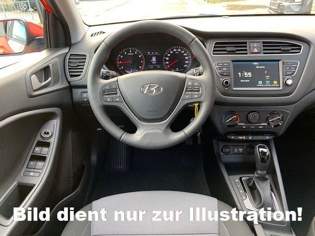 Hyundai i20 1.2 SKY 84cv MT Panoramadach