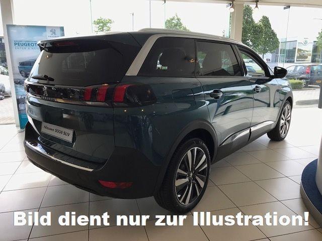 Bestellfahrzeug, konfigurierbar Peugeot 5008 - MY21 1.2 PureTech 130 S&S ACTIVE