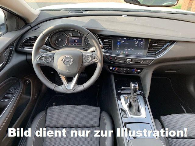 Opel Insignia 2.0 CDTI Exclusive AT