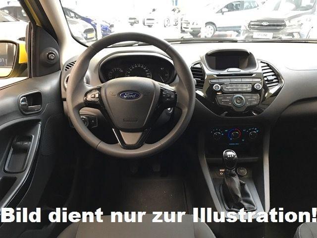 Ford 1.2 Trend Ultimate