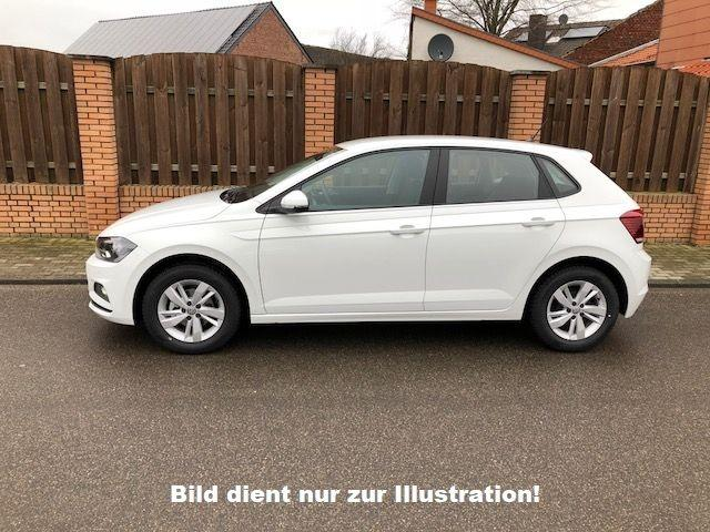 Volkswagen Polo - 1.0 65 PS START S&S