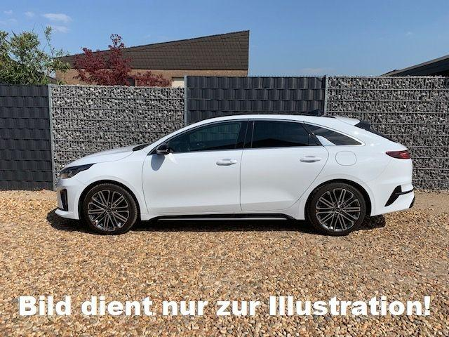 Kia cee'd - 1.4 T-GDi GT-PlusLine DCT7 Navi Pano SCC Safety