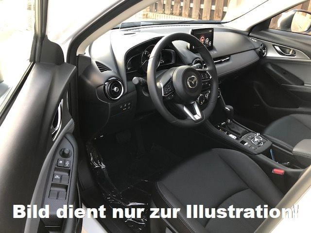 Mazda CX-3 Skyactiv-D 115 GT-M 2WD AT