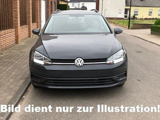 Volkswagen Golf Variant - 1.5 TSI 130 PS BLUEMOTION TRENDLINE