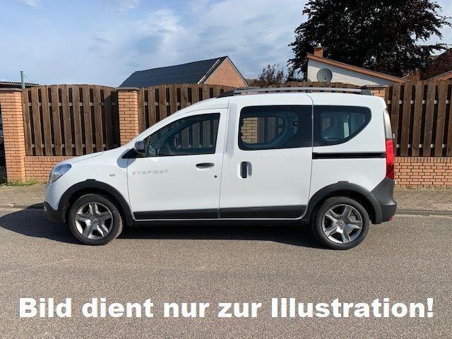 Bestellfahrzeug, konfigurierbar Dacia Dokker - TCE 1.3 100 PS FAP STEPWAY